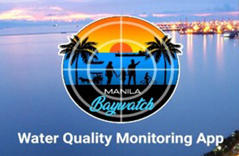 Manila Bay Coastal Strategy: Environmental Management Bureau commissions four brand new water quality monitoring stations using Proteus probes