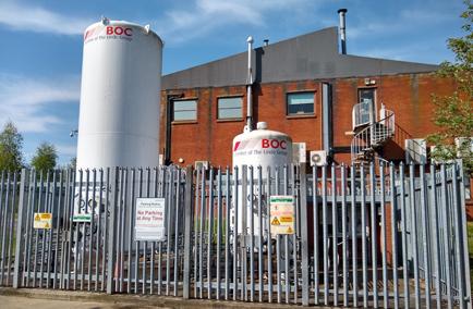 La service de santé britannique encore aidée grâce aux débitmètres non-intusifs avec la télémètrie pendant la crise-Covid19