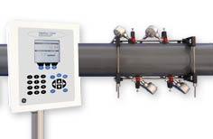 CTF878 Gas Flowmeter