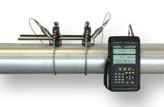 PT878 Portable Flowmeter