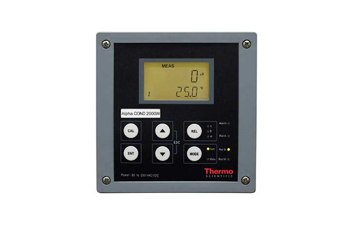 Conductivity Monitors