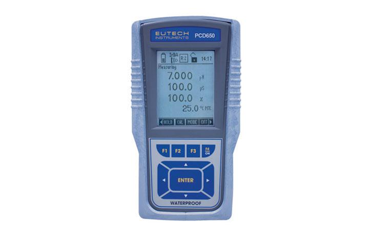 PCD 650 Multi-Parameter