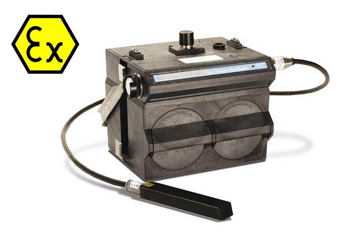 ISCO 2150EX  Area Velocity Flow Meter