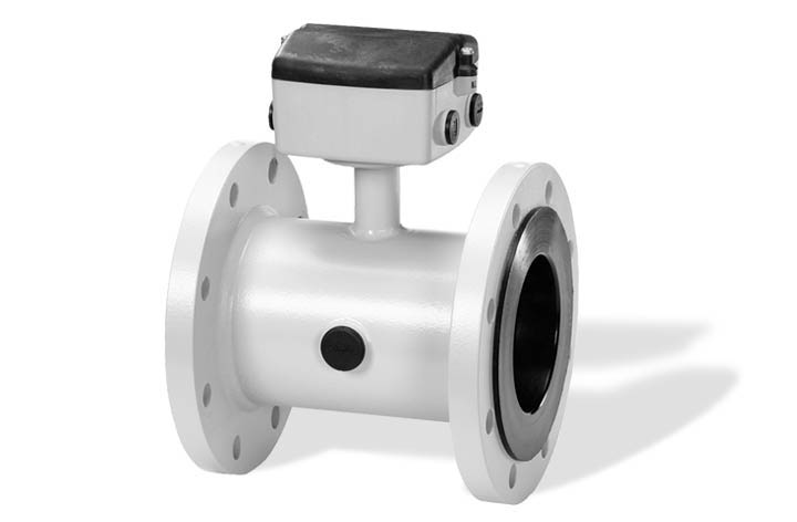 Flow Meters suitable for Large Diameter Pipes