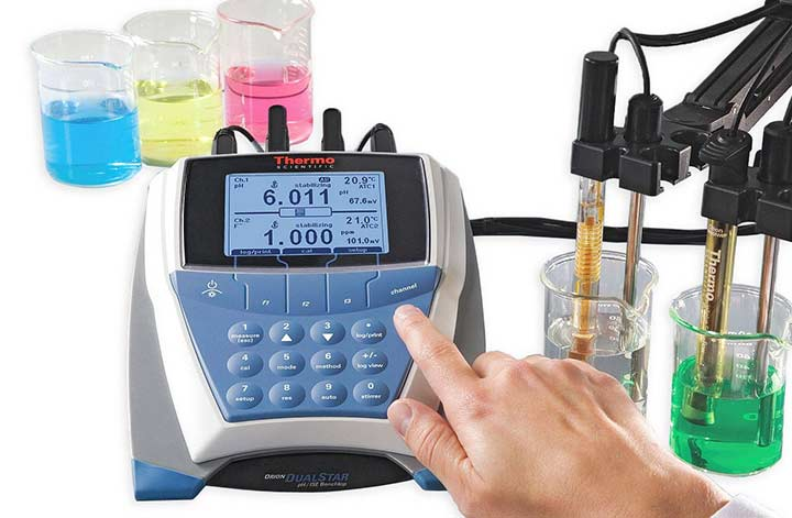 Measurement Of Tds In Water Total Dissolved Solids