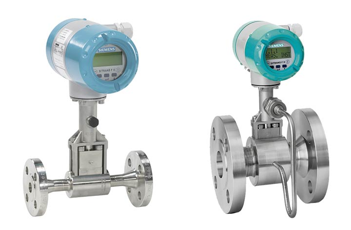 Vortex Flowmeters