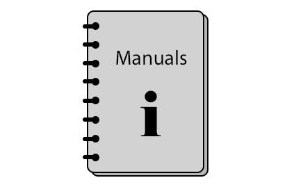 Manuals and Data Sheets