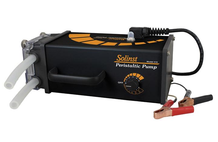 410 Peristaltic Pump