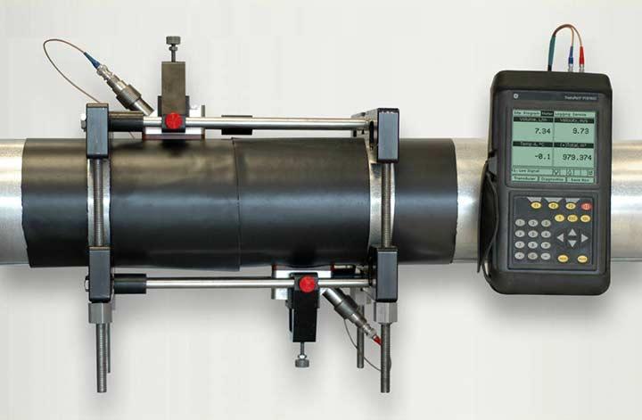 Le dernier débitmètre portable pour gaz disponible chez 'Location Débitmètre'