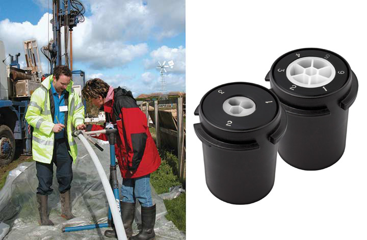 Solinst 403 CMT Multi-Level Well Systems