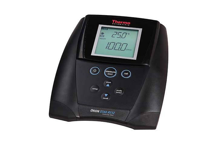 A112 Conductivity Benchtop Meter