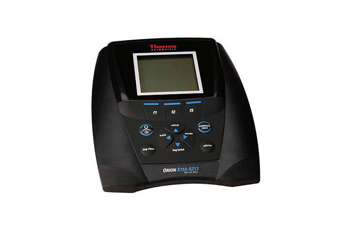 A213 Dissolved Oxygen Benchtop Meter