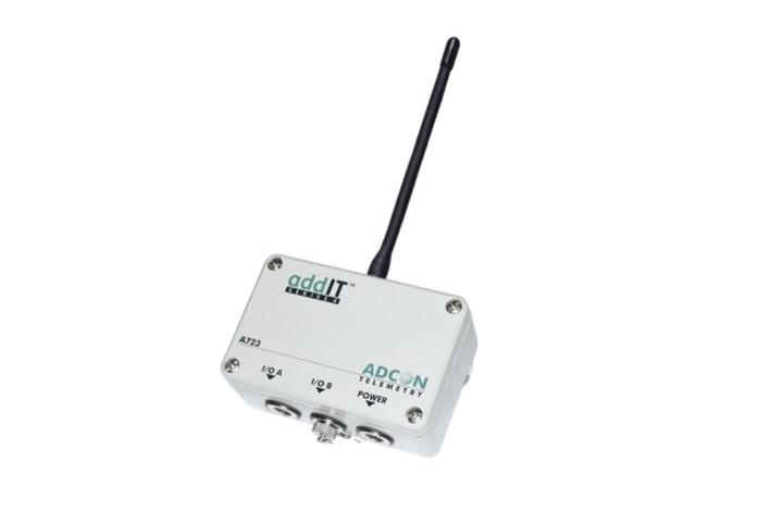A723 addIT Radio Telemetry Unit