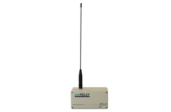 A751 Radio Telemetry Relay Unit