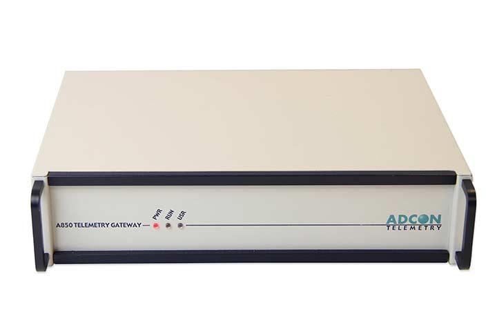 A850 Telemetry Gateway