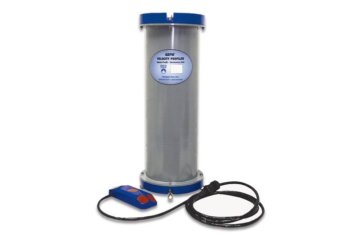 ADFM Pro 20 - Acoustic Doppler Flow Meter (ADCP) (Discontinued)