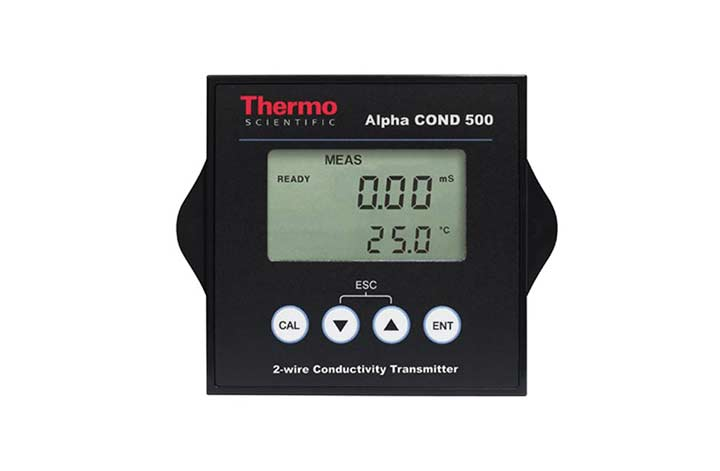 Alpha COND 500  Conductivity 2-Wire Transmitter