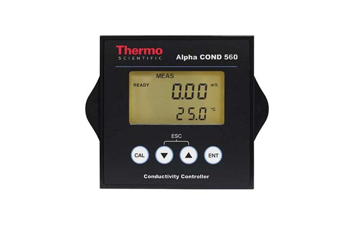 Alpha COND 560  Conductivity Controller