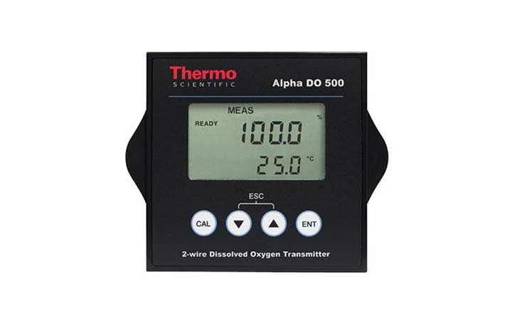 Alpha DO 500 Dissolved Oxygen 2-Wire Transmitter