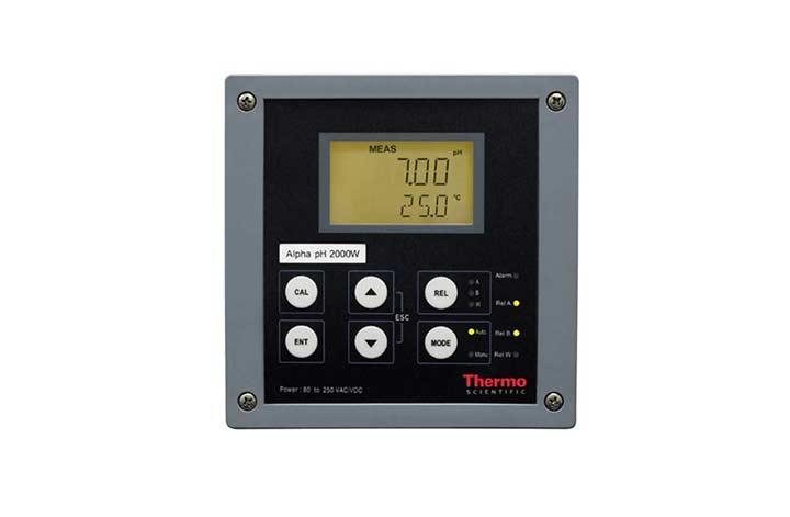 Alpha pH 2000 ControllerTransmitter
