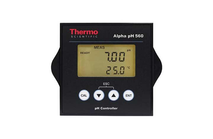Alpha pH 560 pH/ORP Controller