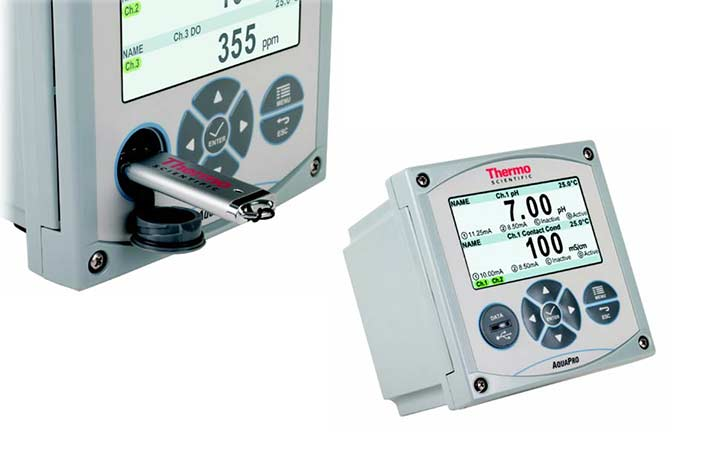 AquaPro MultiInput Process Analyzer