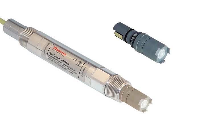 Dissolved Oxygen Probe