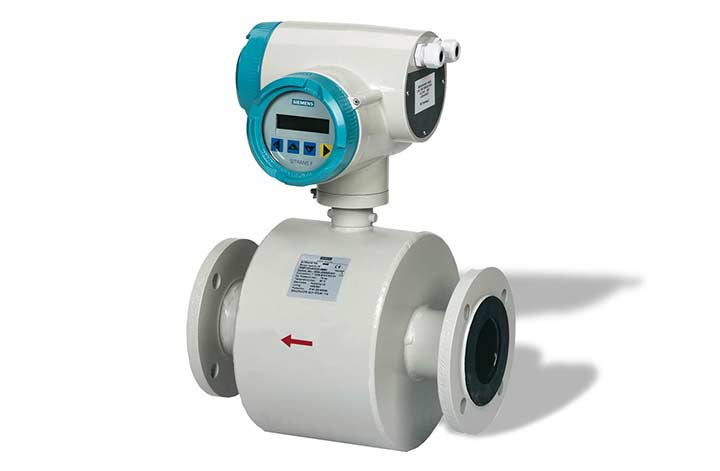 FM911 MagFlow Meter for Sludge  Slurries