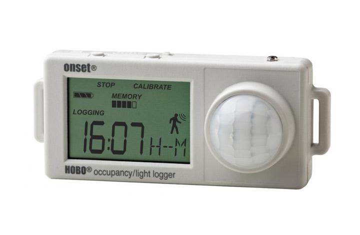 HOBO Occupancy/Light (12m Range) Data Logger