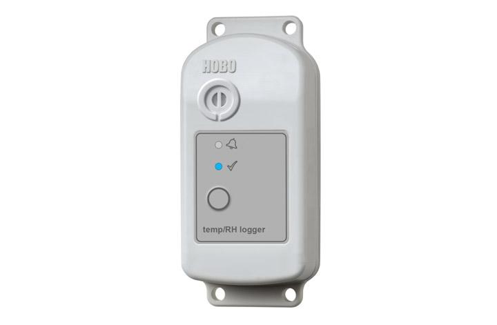 HOBO MX2301A Temperature/RH Data Logger