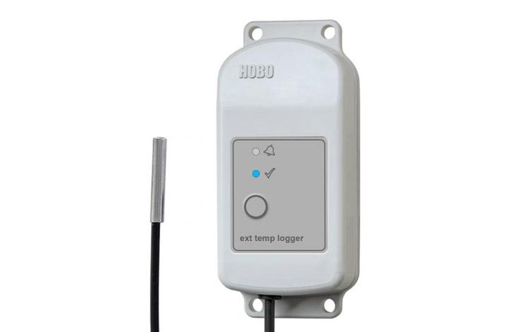 HOBO MX2304 External Temperature Sensor Data Logger