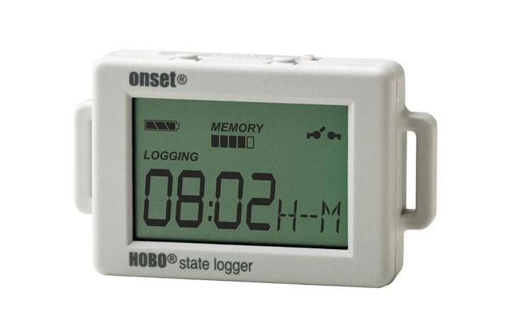 HOBO State Data Logger