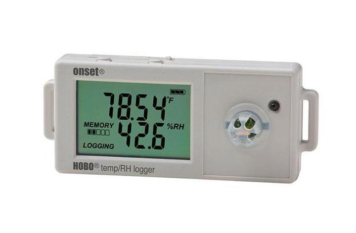 HOBO UX100-011 Temp/RH 2.5% Data Logger