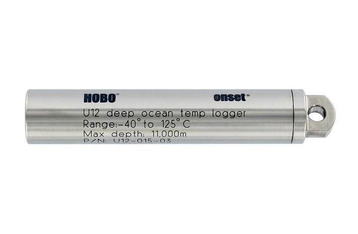 HOBO U12 Deep Ocean Temperature Data Logger