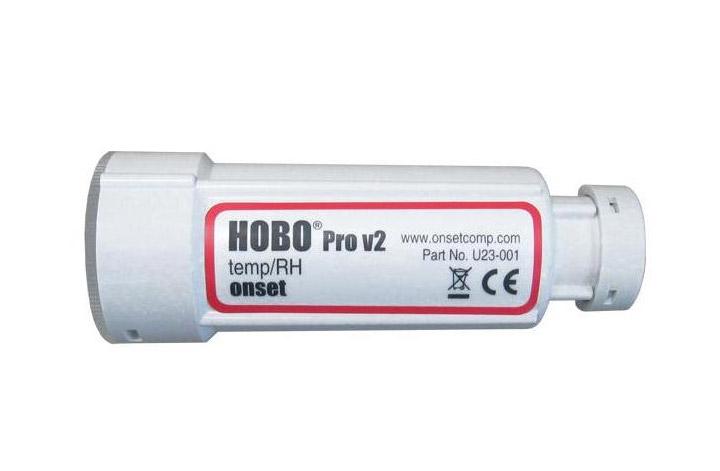 HOBO U23 Pro v2 Temperature/Relative Humidity Data Logger