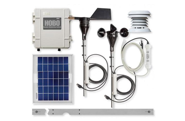 HOBO U30 USB Weather Station Starter Kit