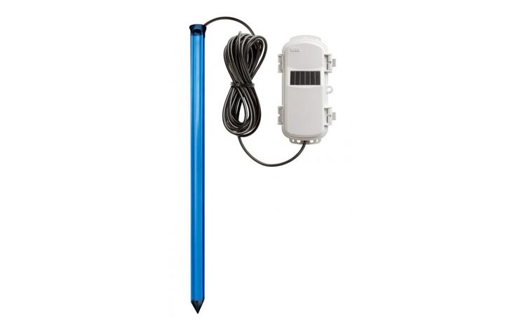 HOBOnet Multi-Depth Soil Moisture Sensor