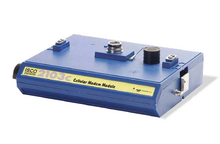 ISCO 2103C CDMA Cellular Modem Module