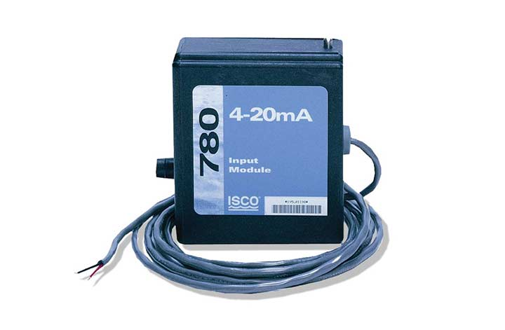ISCO 780 Analog Output Flow Module