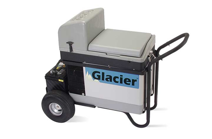 ISCO Glacier Portable Water Sampler