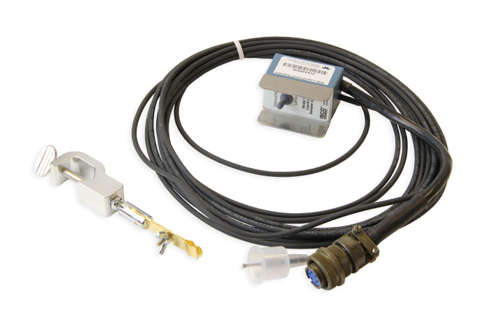 ISCO Liquid Level Actuator and cables