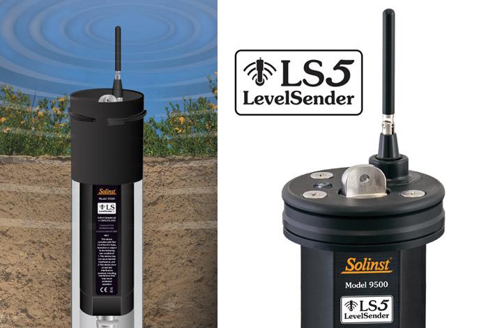Solinst LevelSender 5