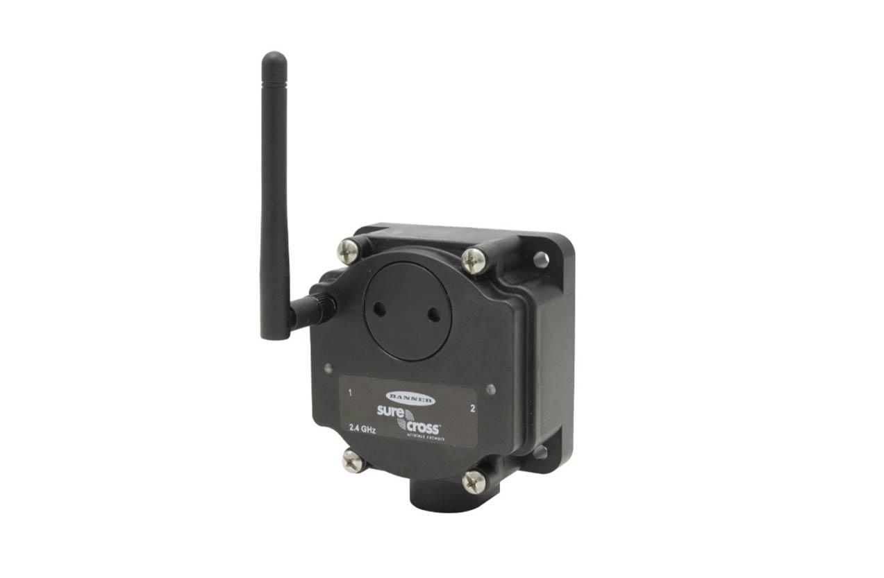 MultiHop Serial Data Radio