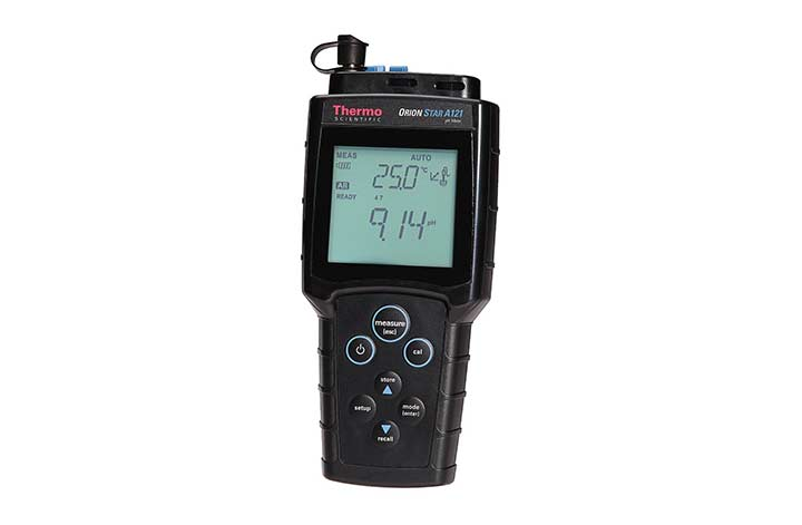 Orion Star A121 pH Portable Meter