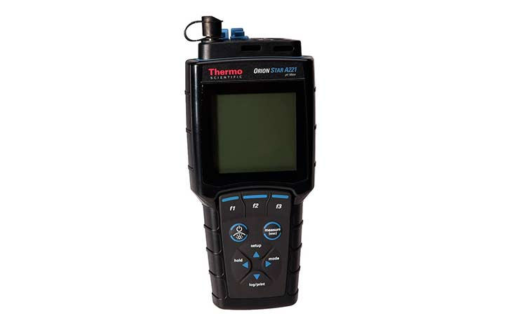 Orion Star A221 pH Portable Meter