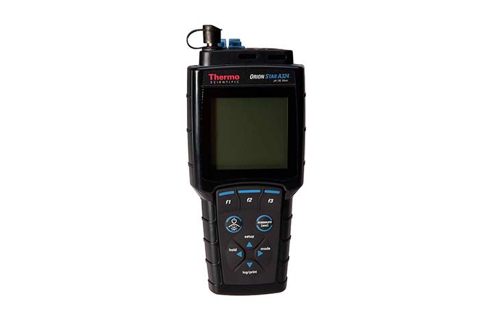 Orion Star A324 pH / ISE Portable Meter