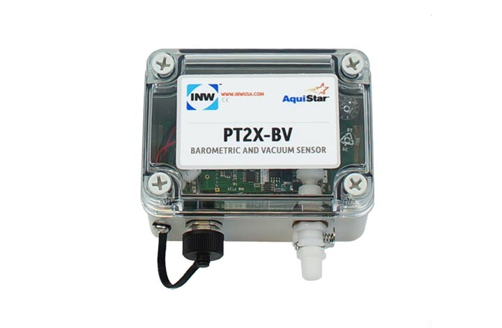PT2X-BV Barometric Data Logger