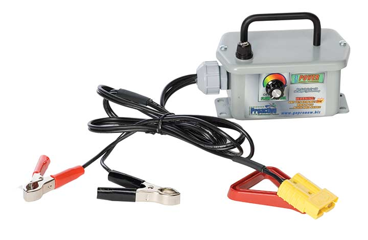 Power Booster 1 Controller