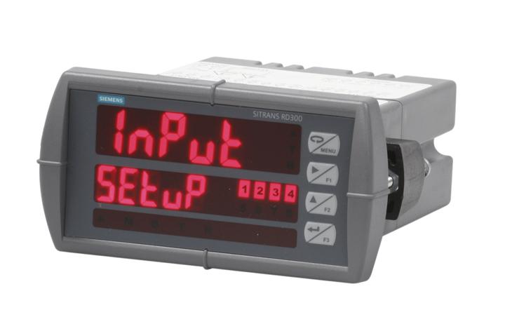 RD300 Remote Digital Display