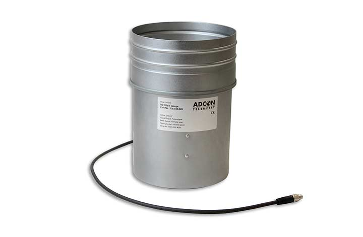 RG1 Tipping Bucket Rain Gauge